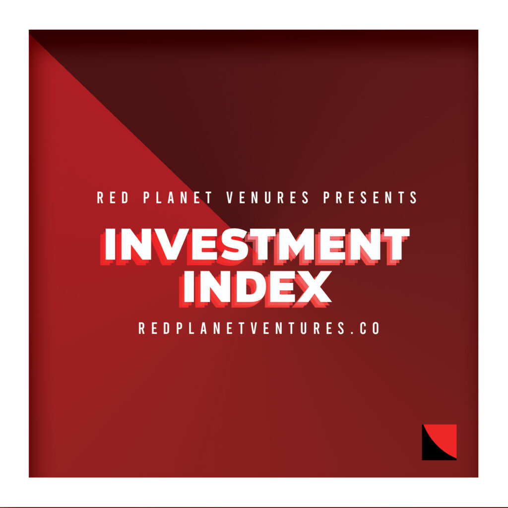 investment index opening title