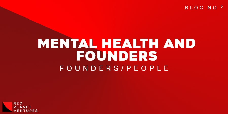 Mental Health and Founders Title